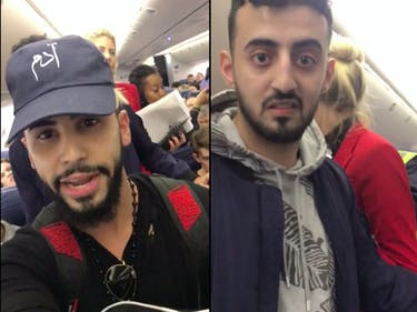 YouTube Prankster Kicked Off Delta Flight for Reportedly Speaking Arabic