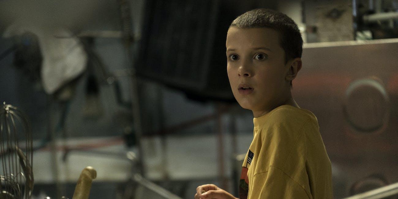 Netflix Gave Stranger Things a Season 1 before Season 1
