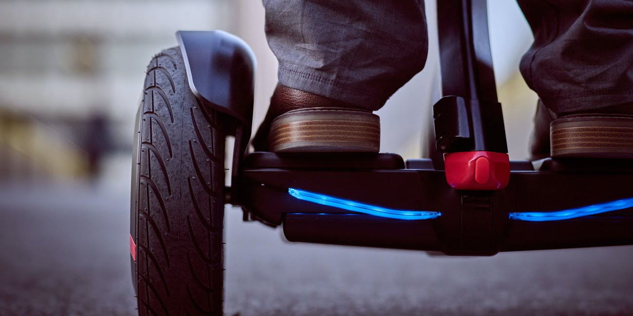 The Ninebot by Segway MiniPRO Could Be the Hoverboard We've
