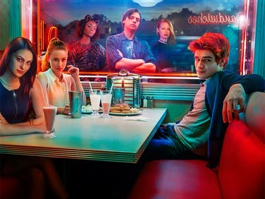 'Riverdale' Elevates Teen Drama With Gothic Horror