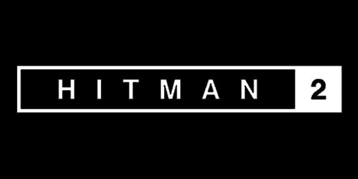 Hitman 2 leak