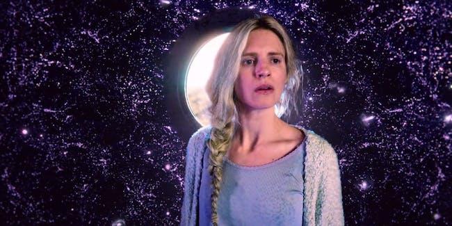 Brit Marling will be Prairie again in 'The OA' Season 2