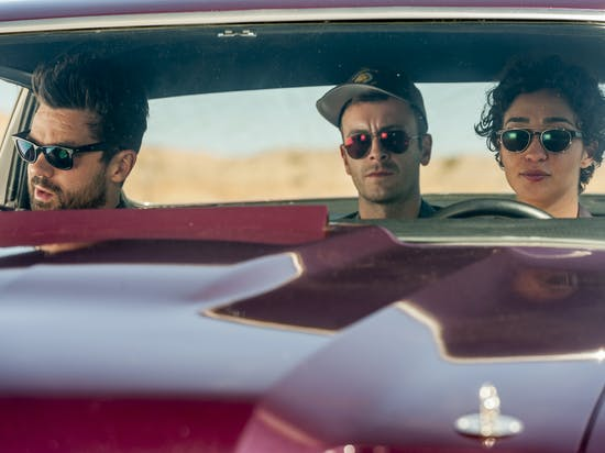 Where Is 'Preacher' Going in Season 2?