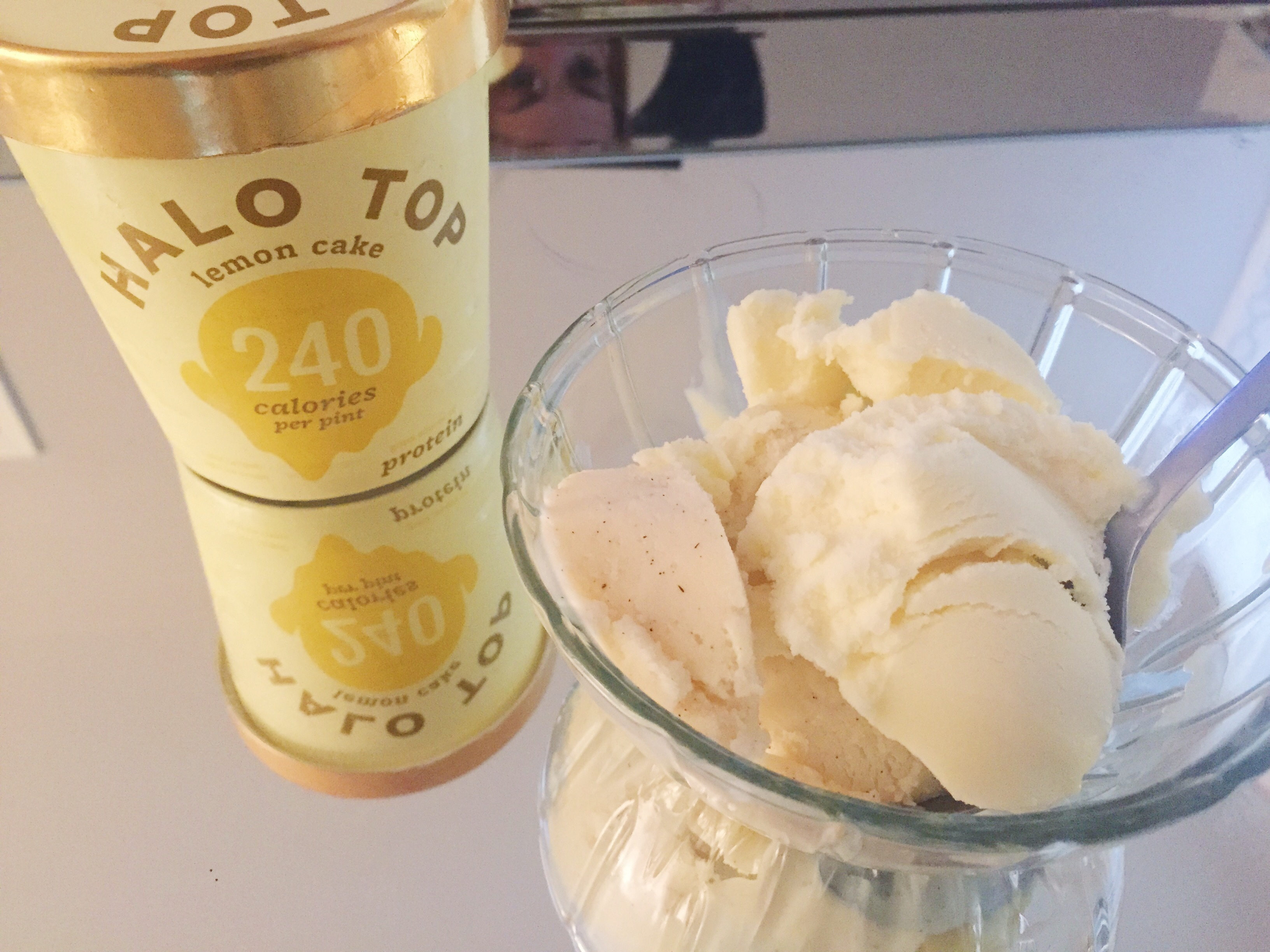 Why This Low Calorie Ice Cream Launched An Internet War