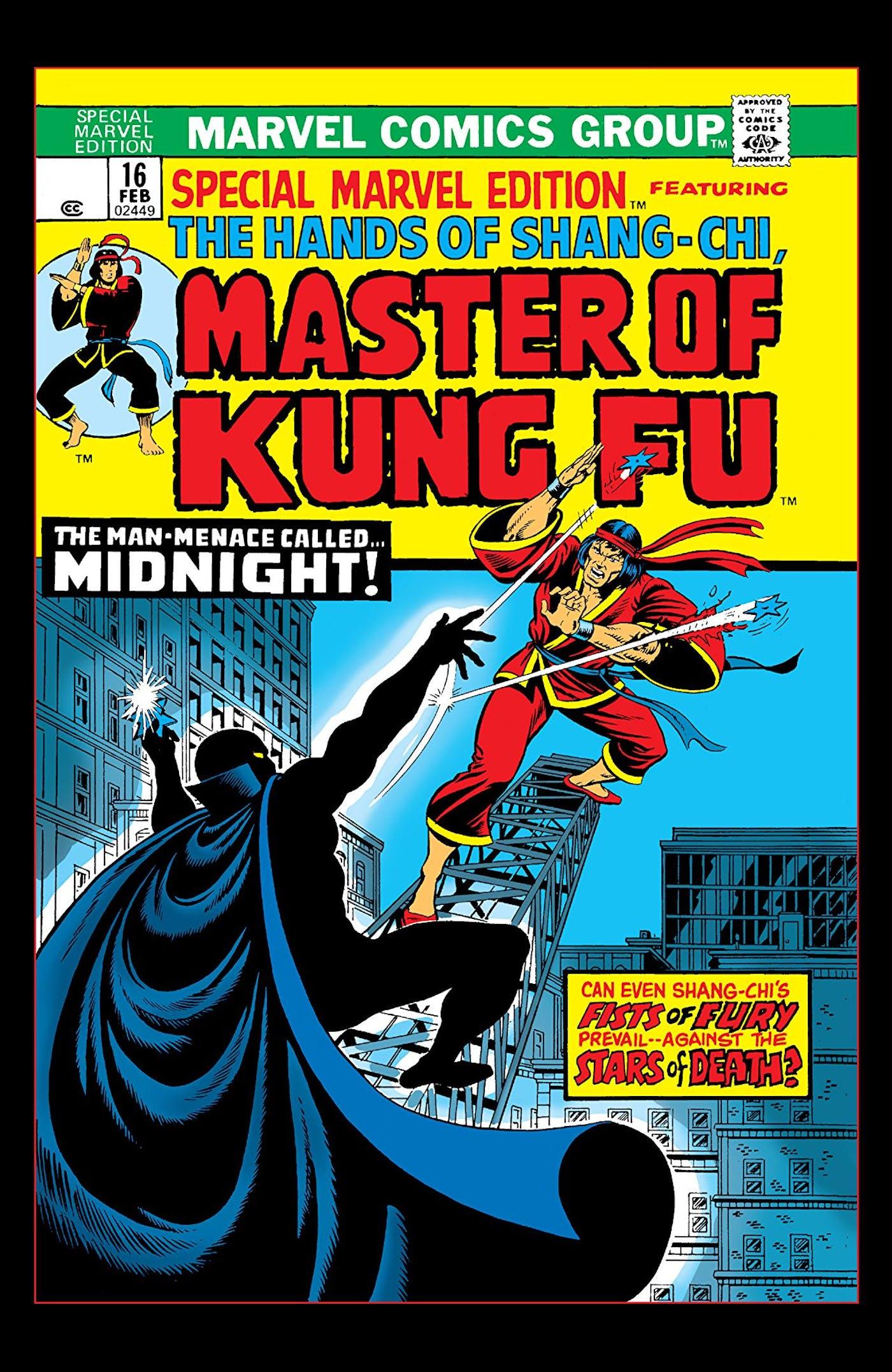 Shang Chi Marvel movie director teases a big Mandarin