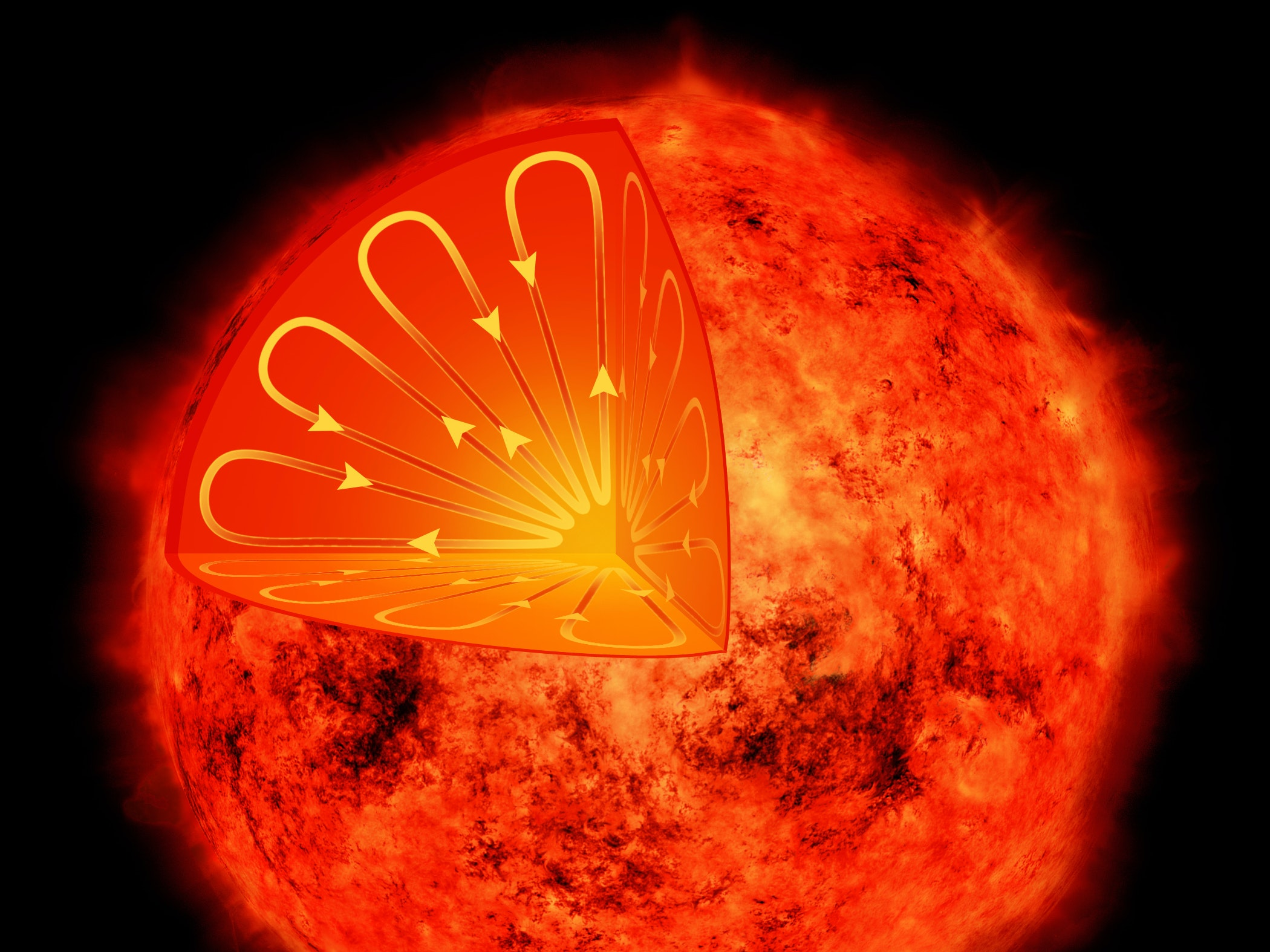 Nearest Star to Earth More Sun-Like than Previously Thought