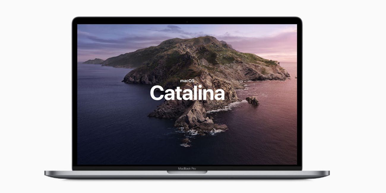 MacOS Catalina 10.15 Announced: Here's What's New
