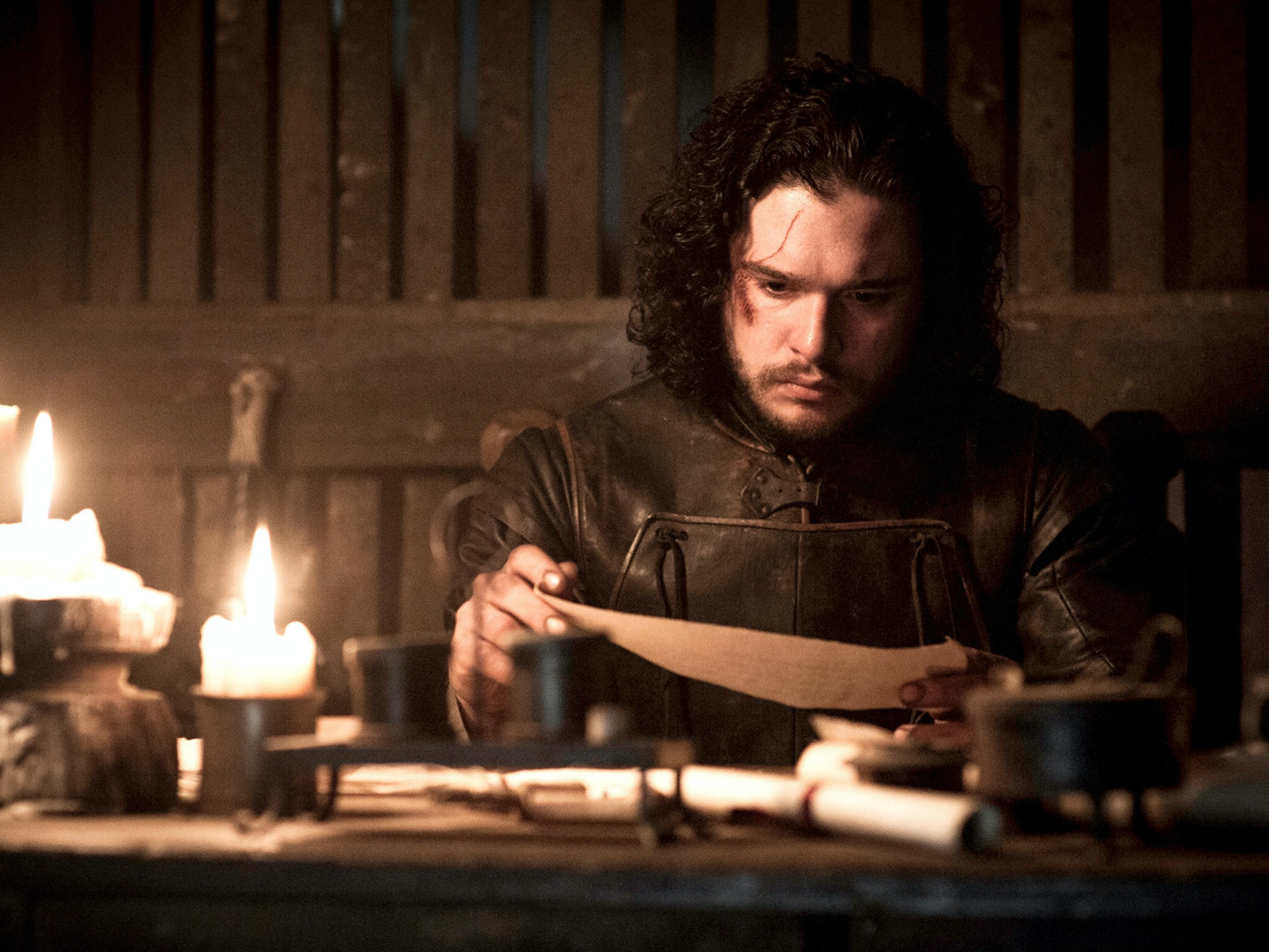 Moving Past the Source Material Will Help 'Game of Thrones'