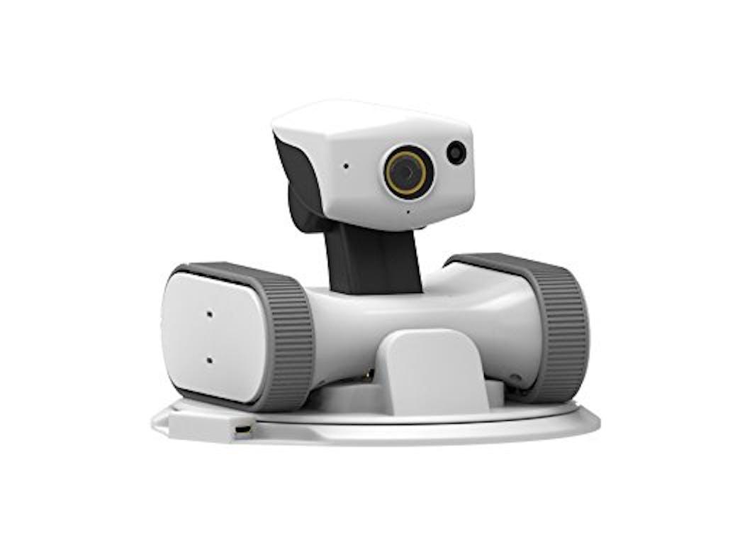 Appbot Riley Security Camera