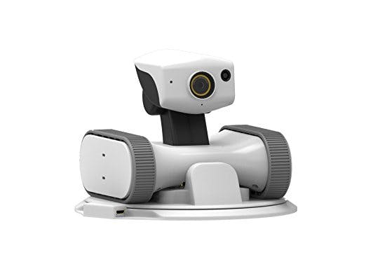 Appbot Riley Security Camera