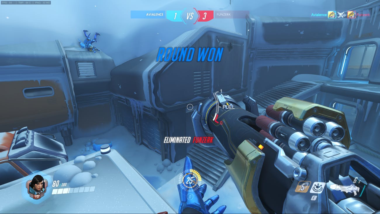 Everything You Need to Know About the 'Overwatch' Arcade