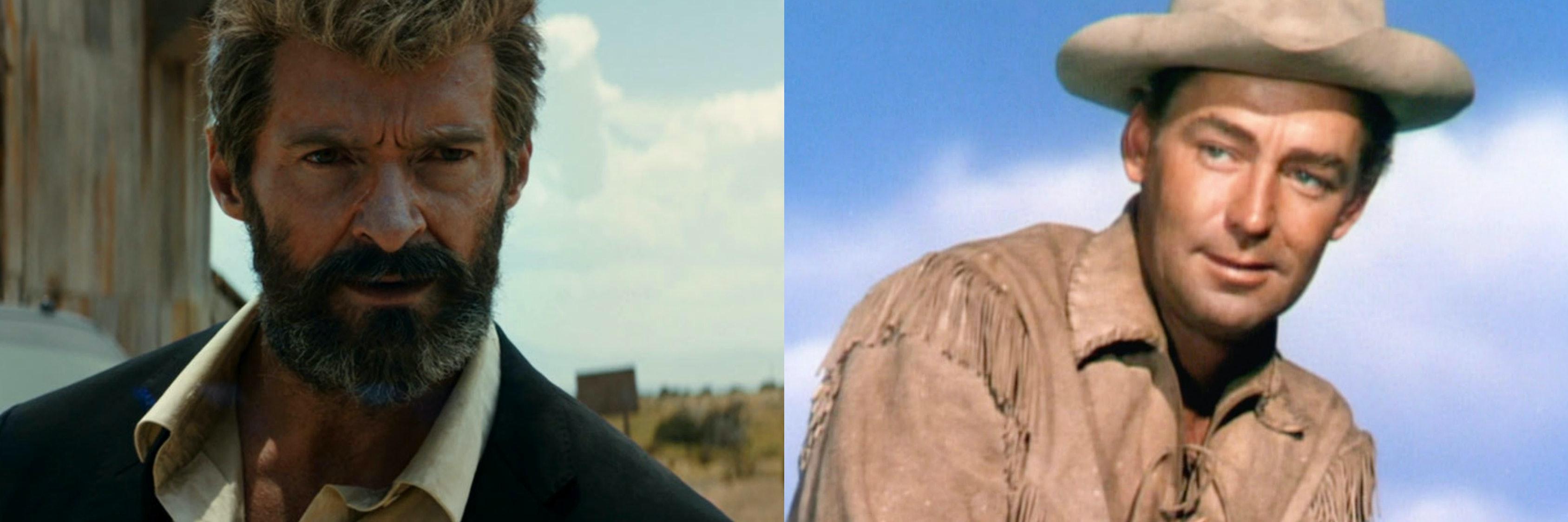Logan and Shane