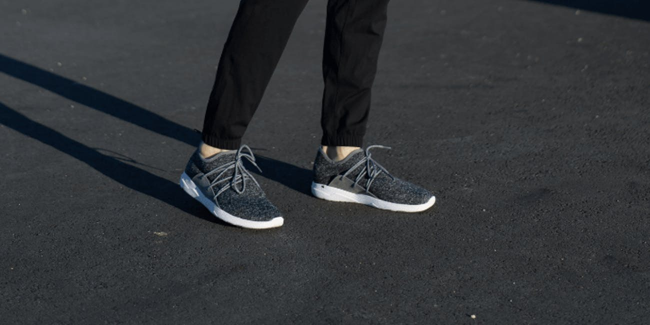 The Men's Cityscape Sneakers