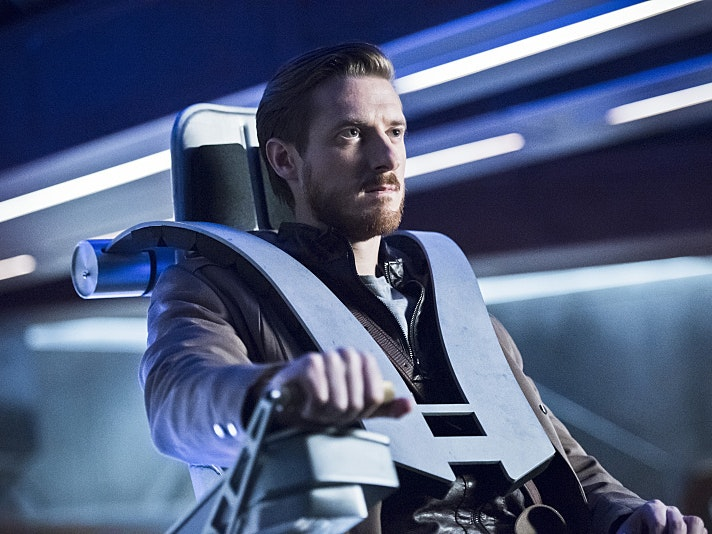 8 Historic DC Moments 'Legends of Tomorrow' Season 2 Should Visit