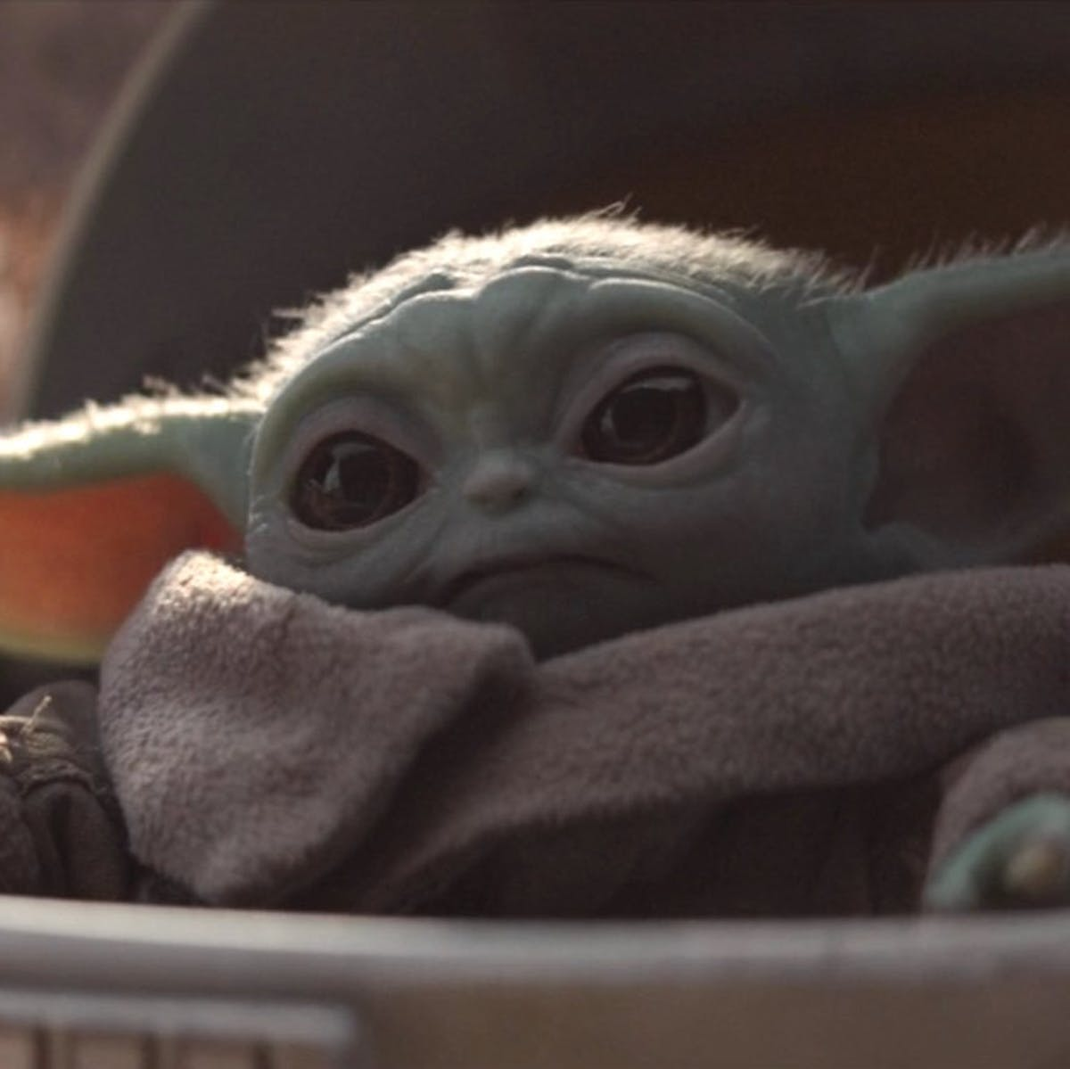 Baby Yoda could be key to 'Rise of Skywalker,' if he survives 'Mandalorian'