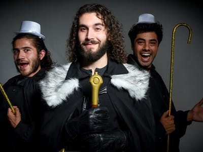 'Thrones! The Musical' and the Fart of Musical Parodies