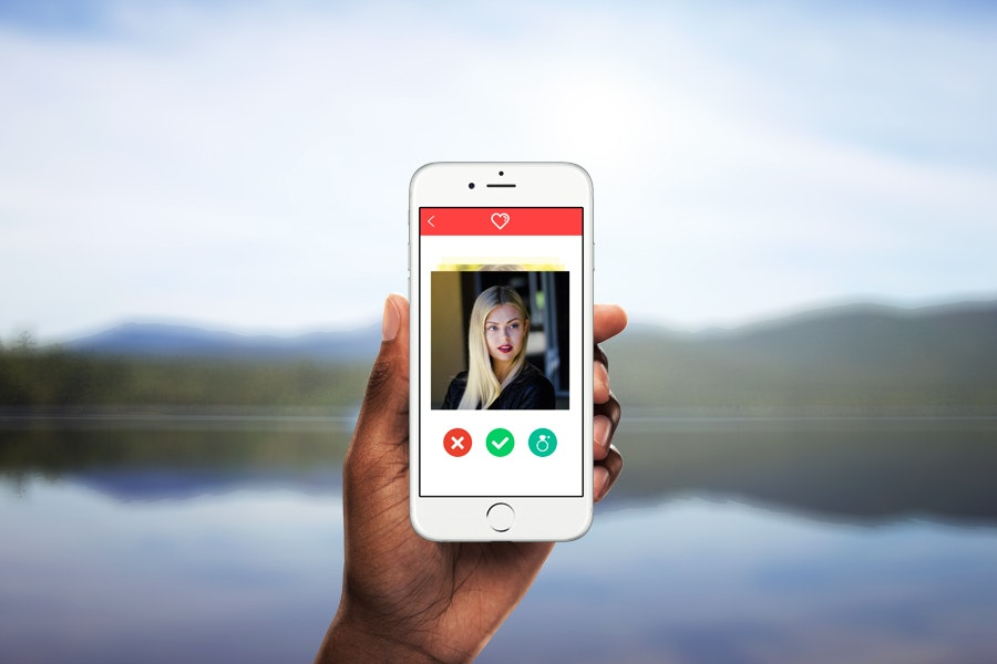 Most used hookup app for iphone