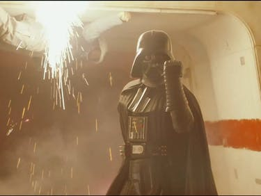 Darth Vader Killed Krennic in Original 'Rogue One' Ending