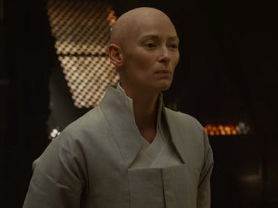 Tilda Swinton Says The Ancient One Is Not Asian, Which Is a Problem