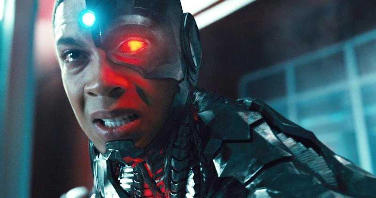 justice league 2 release date cyborg