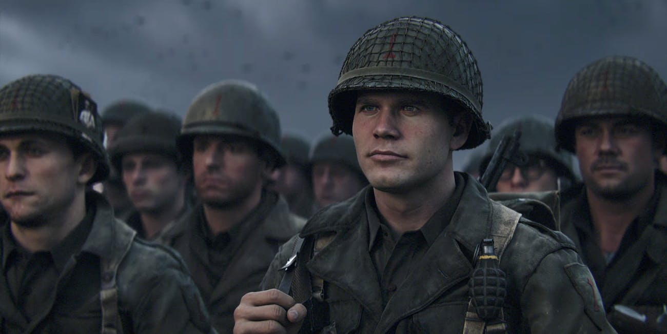 The 'Call of Duty: WWII' is a story of camaraderie and brotherhood. The developer behind it, Sledgehammer Games, has a unique method of appreciating coworkers.