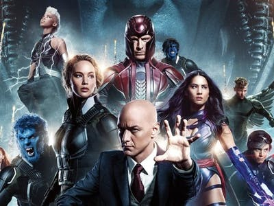 'X-Men: Apocalypse' a Hit, While 'Alice Through the Looking Glass' Falls Flat