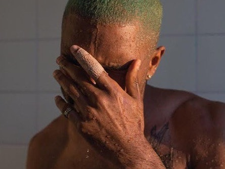 Frank Ocean Cut Out His Fans with Apple Music Deal