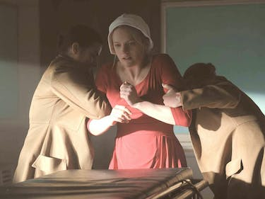 Explaining That Latin Phrase in 'The Handmaid's Tale'