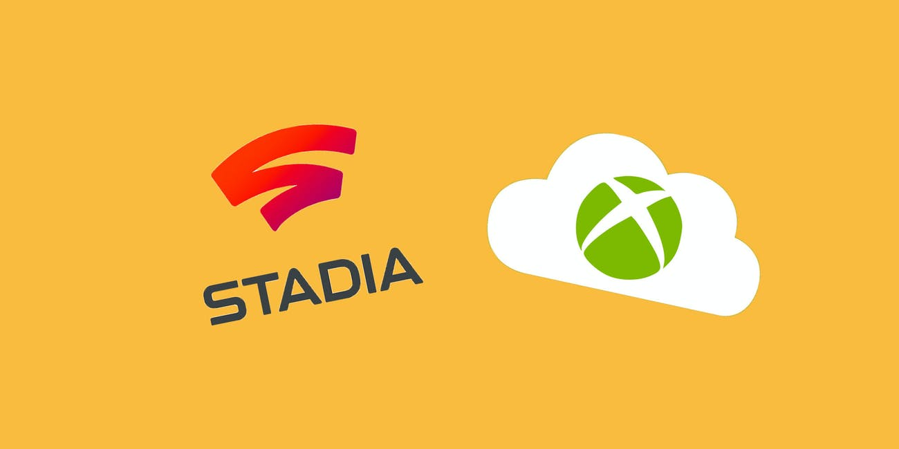Image result for Cloud gaming: Google Stadia and Microsoft xCloud defined