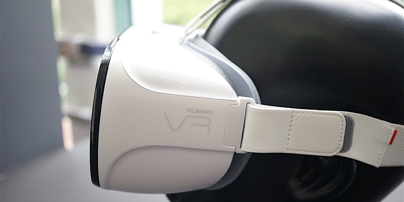 Huawei Bets On 360 Audio To Sell Its Vr Headset Inverse