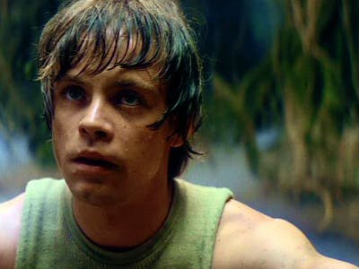 """Luke Skywalker Being the Real """"Chosen One"""" Could Effect 'The Last Jedi'"""