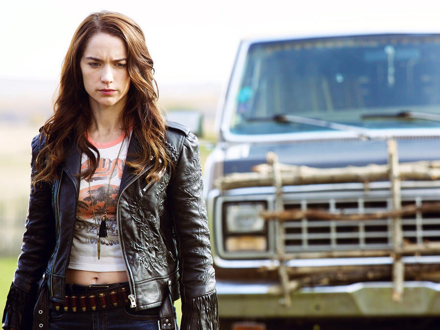 10 Shows With Badass Lady Leads That Prove Being #TooFemale Is Heroic And Great