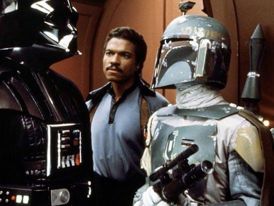 Boba Fett Was Supposed to Be a Bigger Bad Than Darth Vader