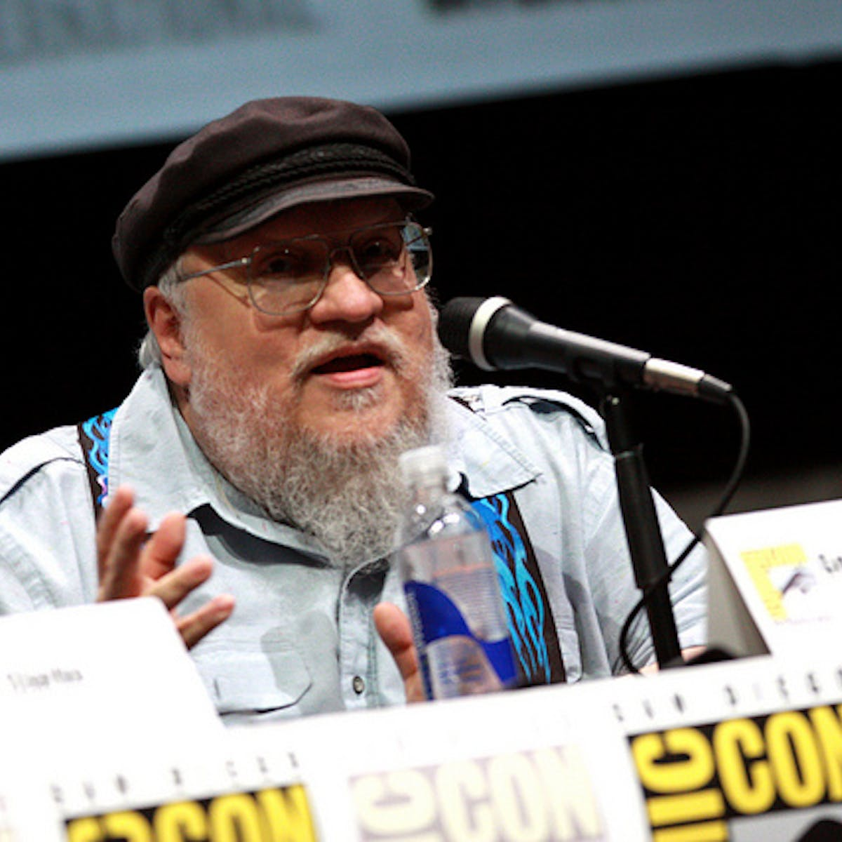 'Winds of Winter' Release Date: GRRM Gives a Devastating Update