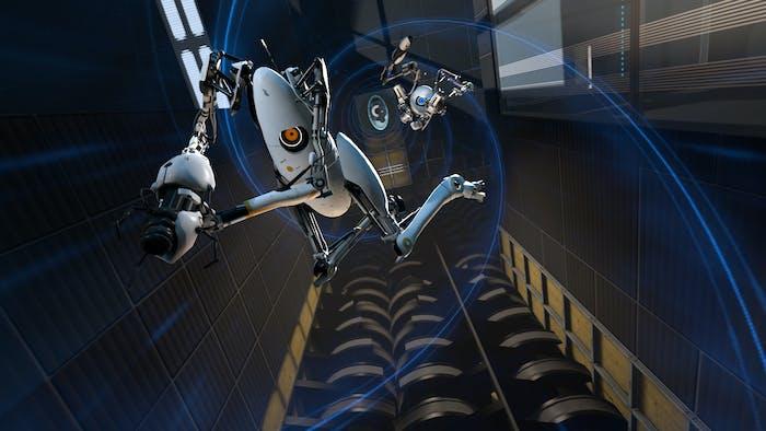 'Portal 2'