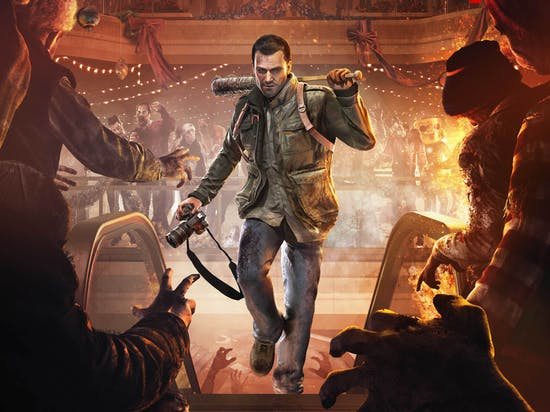 Here's to 10 Years of Zombie Slaying in 'Dead Rising 4'