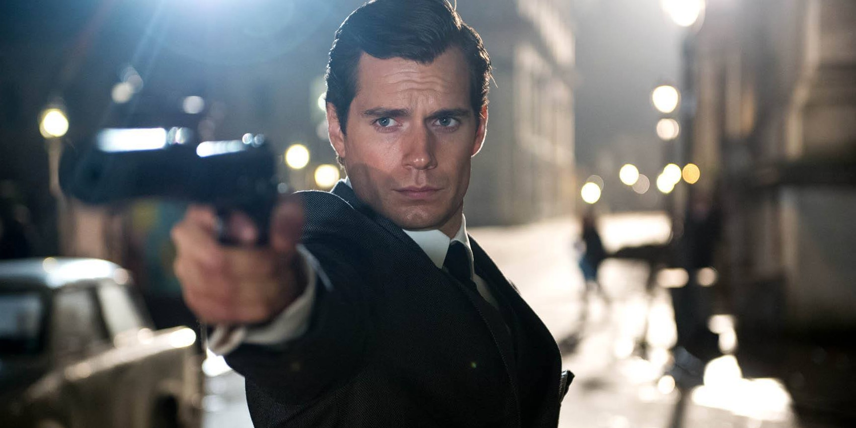 Batman Meets 'The Man From U.N.C.L.E.' Is The Superhero Movie That Needs to Happen