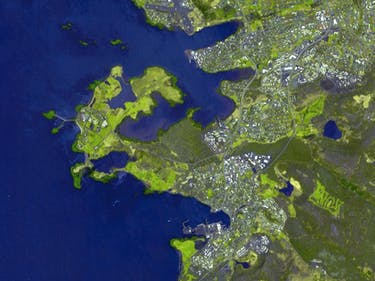 FUTURE CITIES | Reykjavík