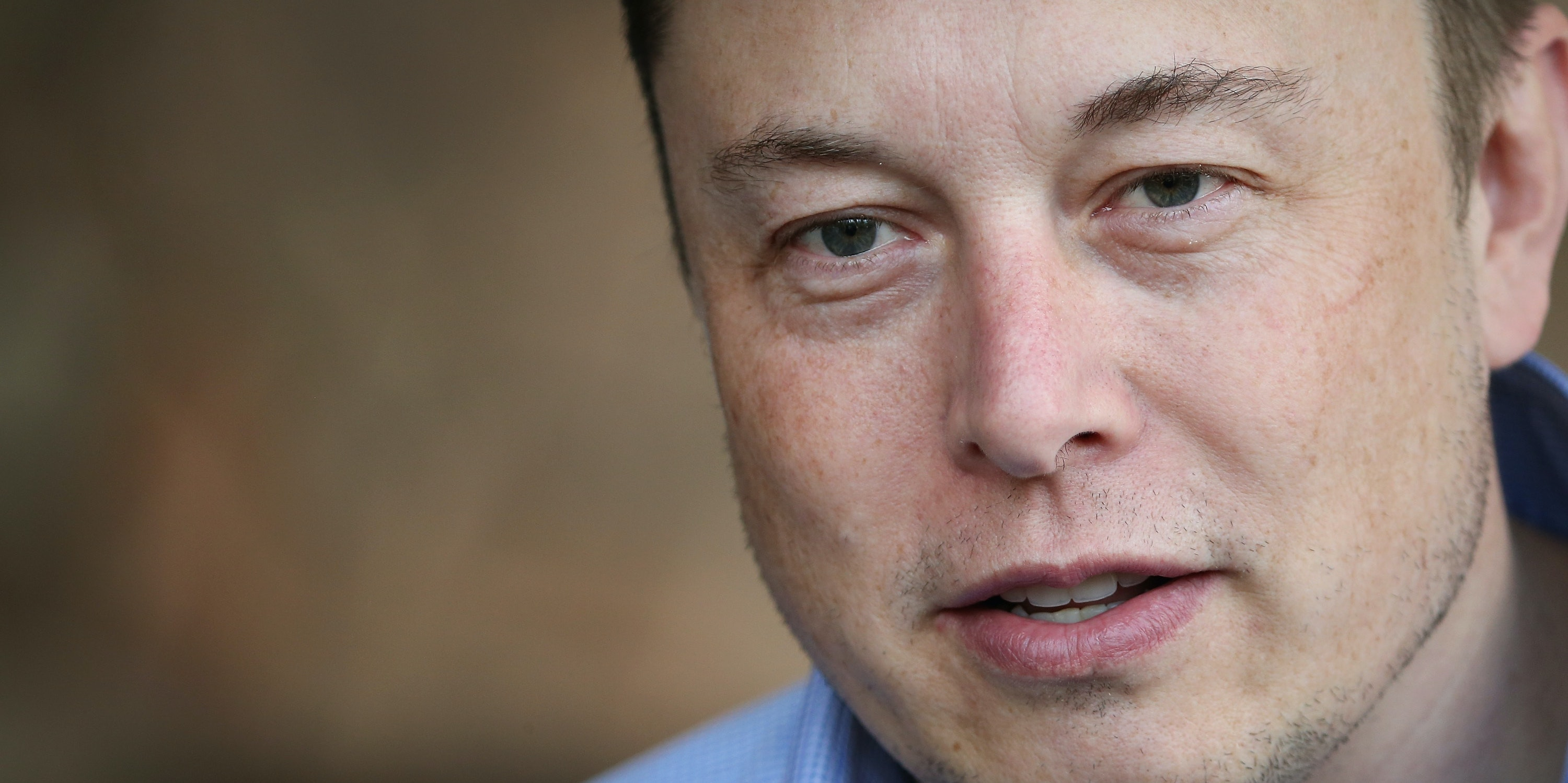 "Elon Musk: ""Half of All Cars Produced in 7 or 8 Years Will Be Fully Autonomous"""