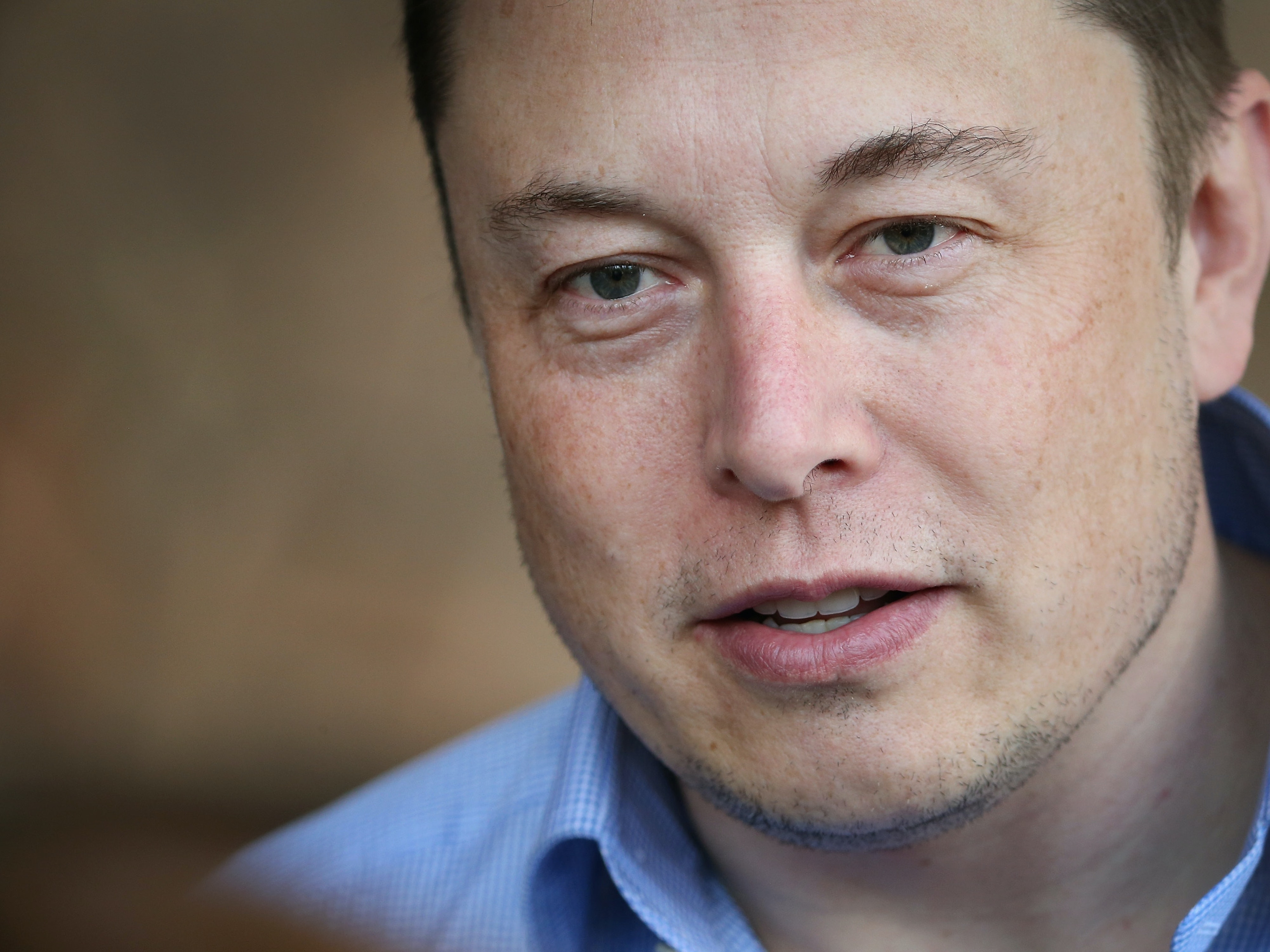 """Elon Musk: """"Half of All Cars Produced in 7 or 8 Years Will Be Fully Autonomous"""""""