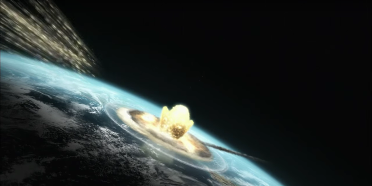 Asteroid 2002 AJ129 Will Miss Earth in February | Inverse