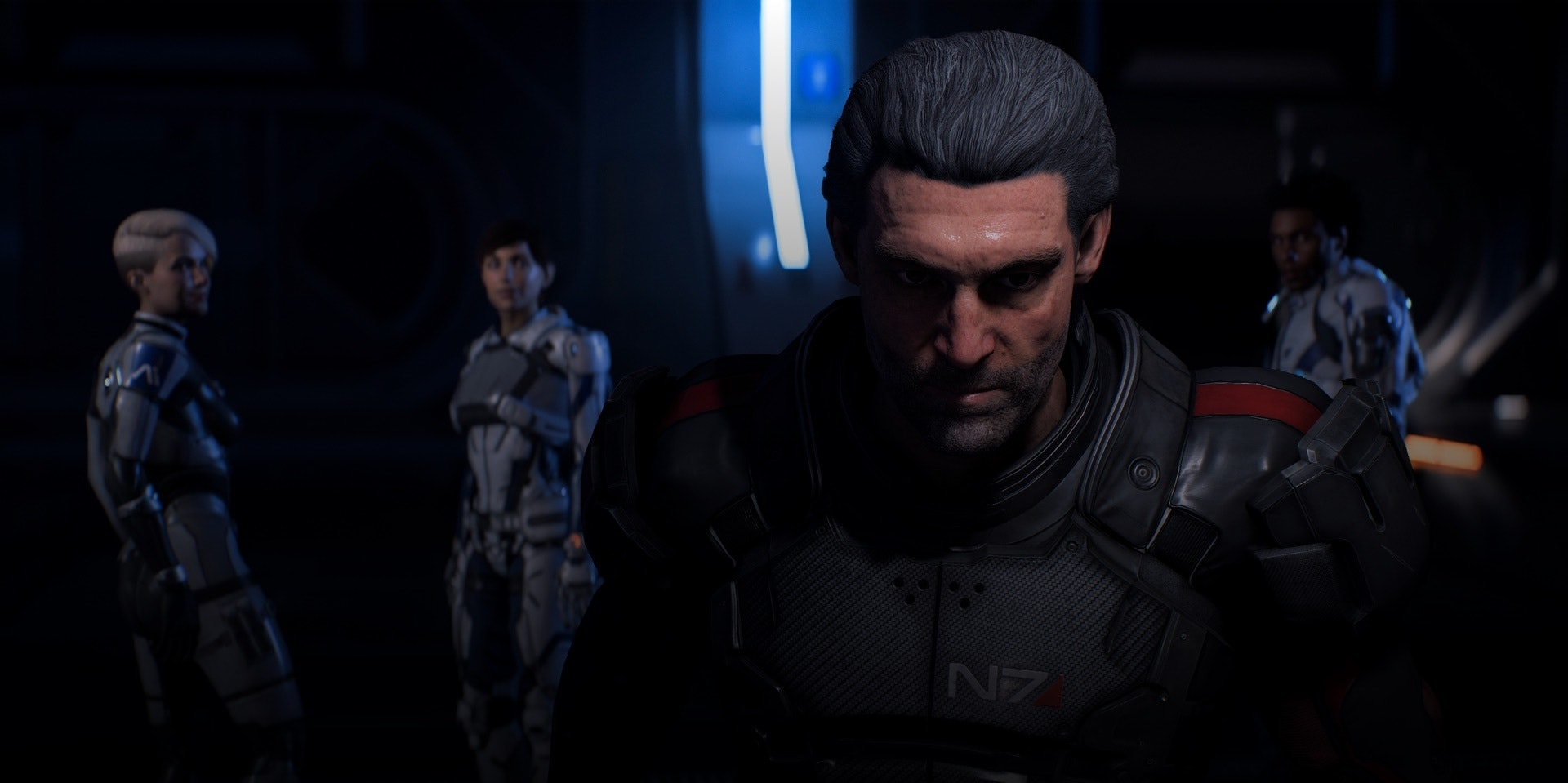 Everything You Need to Know About 'Mass Effect: Andromeda'