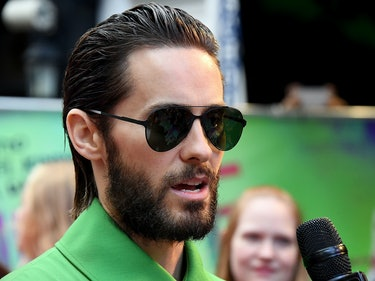 Jared Leto Joins Harrison Ford and Ryan Gosling in 'Blade Runner 2'