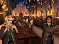 Harry Potter Hogwarts Mystery Mobile Game