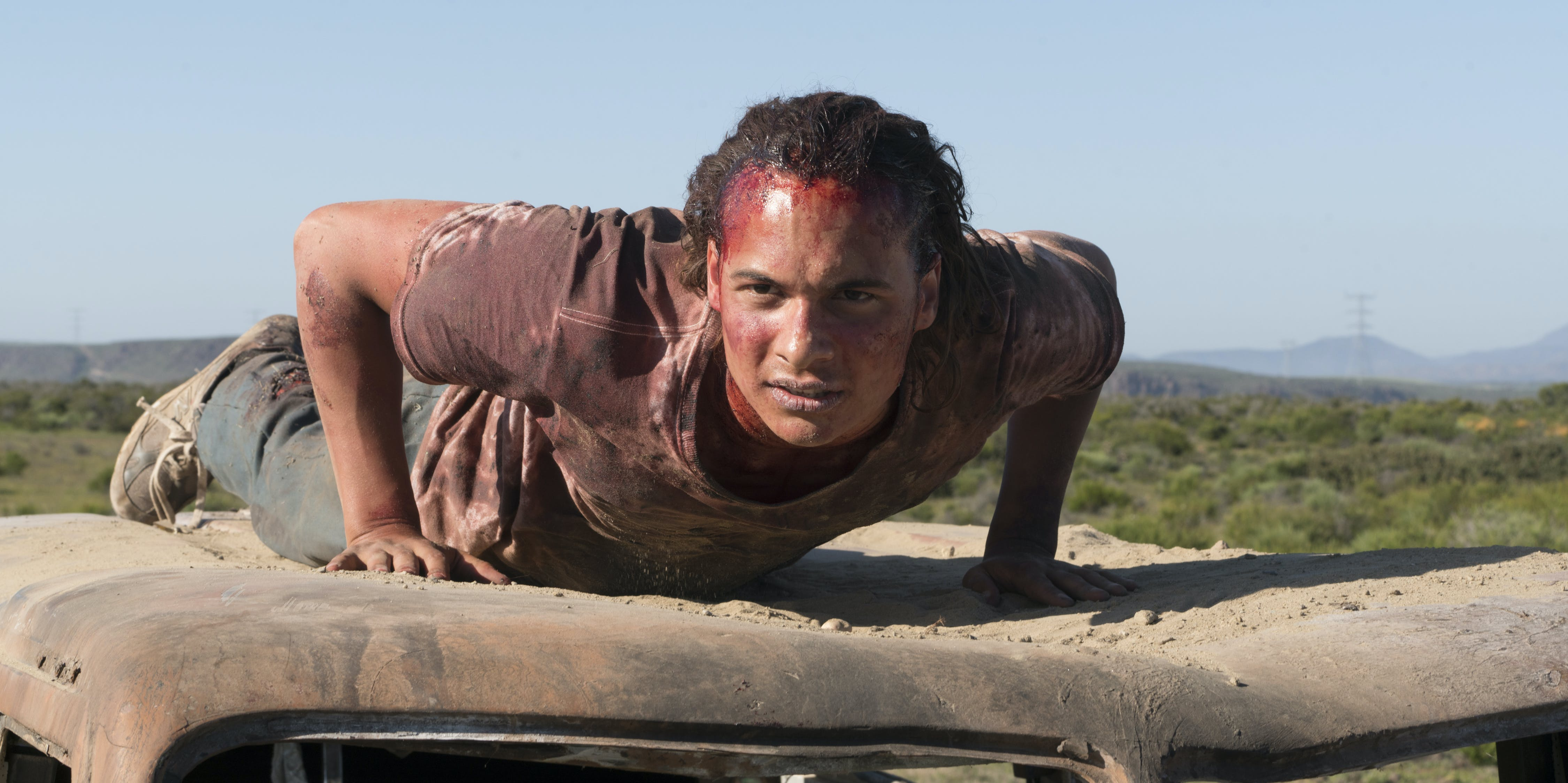 Everything You Need To Restart 'Fear the Walking Dead'