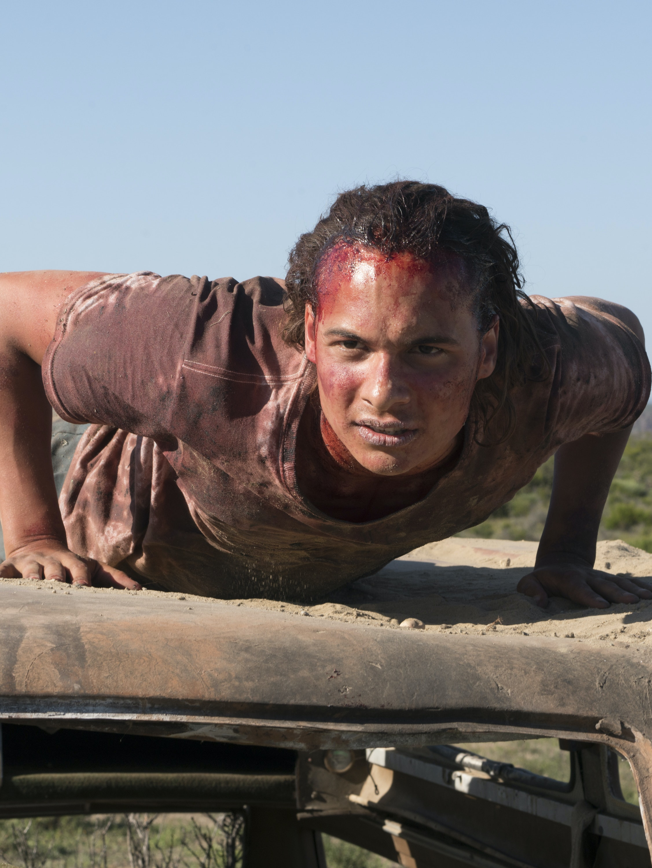 'Fear the Walking Dead' Season 2