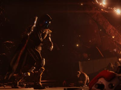 Bungie is Getting Rid of Grimoire Cards in 'Destiny 2'