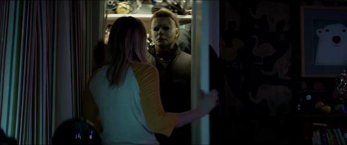 Halloween 2018 trailer clip