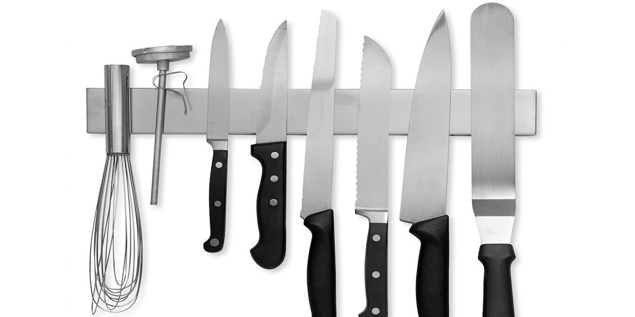 knife bar