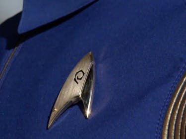 New 'Discovery' Video Gives Glimpses of New Uniforms and Ships